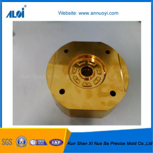 High Precision CNC Milling Tin Coated Mold Parts pictures & photos