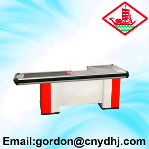 Electric Cashier with Good Design for Sale pictures & photos