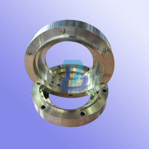 Machining Parts with Lathing Drilling&Milling pictures & photos