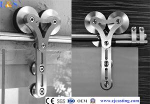 Sliding Wardrobe Door System pictures & photos