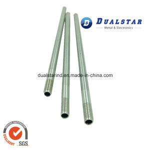 Ground Polished Hard Metal Rod with CNC Machining pictures & photos