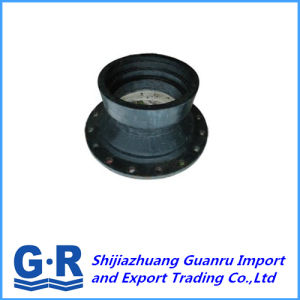 Flanged Socket Ductile Iron Fitting pictures & photos