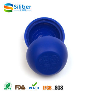 2017 Hot Sales Round Ball Shape Silicone Ice Cube Tray pictures & photos