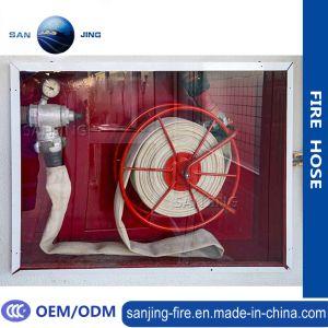 Sanjing Waterproof Fire Retardant Fabric Fire Hose pictures & photos