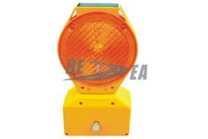 Made in China Solar Powered LED Road Work Light pictures & photos