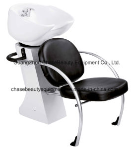 Hot Selling Shampoo Chair Unit for Hair Washing Used pictures & photos