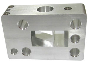 Customized CNC Machining Aluminum Parts for Consumer Electronic Assembling pictures & photos