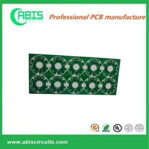 4 Layers Circuit Boards Green Printing Ink PWB pictures & photos