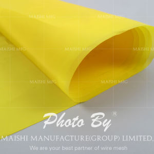 Silkscreen Mesh for Ink Printing pictures & photos