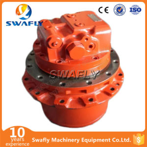 High Quality GM05 Final Drive Use for Excavator R55 Dh55 pictures & photos