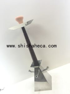 Top Quality Wood Shisha Nargile Smoking Pipe Hookah pictures & photos