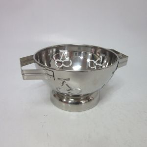 Stainless Steel Reserving Jam Making Colander Cherry Design pictures & photos