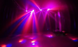 New Hot 6X15W RGBW LED 4in1 Disco Light for Stage Lighting pictures & photos