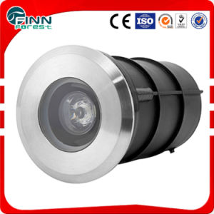 Underground LED Light IP68 Swimming Pool Underwater Light pictures & photos