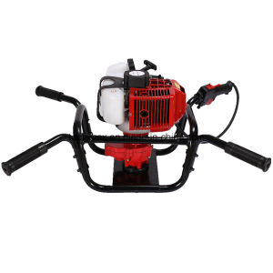 82cc Big Power Gasoline Drilling Machine pictures & photos