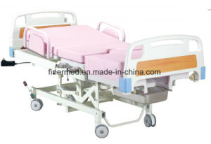 Maternity Gynecology Labor Delivery Ldr Birthing Table pictures & photos