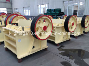 High Capacity Stone Jaw Crusher for Mining pictures & photos