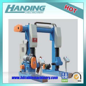 Gantry Moving Type Take up and Pay off Rack pictures & photos