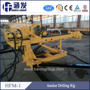 Hfm-1 Anchor Drilling Rig pictures & photos