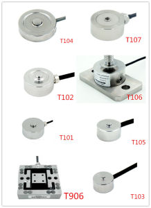 Force Measuring Sensor Force Sensor Small Load Cell of Sinoder Company for Sale pictures & photos