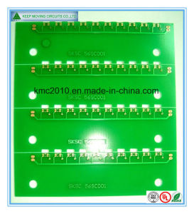 OSP 2 Layer Fr-4 PCB pictures & photos