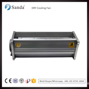 Side Blowing Type Cooling Fan pictures & photos