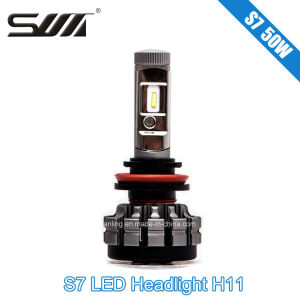Whole Sale Price S7 LED Car Headlight H11 LED Car Light pictures & photos