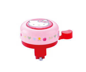 Colored Alloy Bicycle Mini Bell (HEL-223) pictures & photos