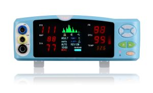 Vital Sign Monitor Desktop Type with Ce at Competitive Price pictures & photos