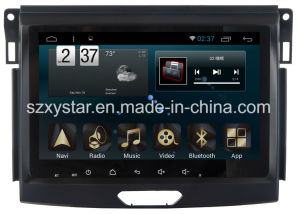 Android System 6.0 Car DVD for Everest with Car GPS Navigation