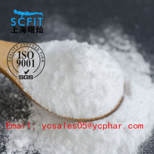 99.9% Purity Agomelatine Raw Powder pictures & photos