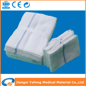 Ce Medical High Absorption Absorbent Gauze pictures & photos