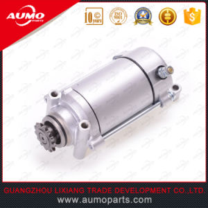 Starter Motor for 253fmm 250cc Choppers Engine Parts pictures & photos