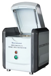 Xrf Sulfur Analyzer for Petroleum pictures & photos