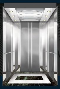 18 Person Elevator Machine Passenger Lift pictures & photos