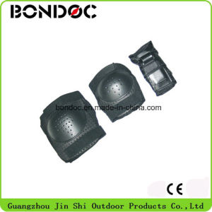 High Impact Protective Gear Pads Military Knee Pads pictures & photos