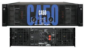 1650W PRO Stage Audio Disco High Quality High Power Amplifier (CA50) pictures & photos