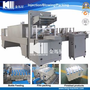 Automatic Beverage Bottle Packing Machine / Equipment pictures & photos