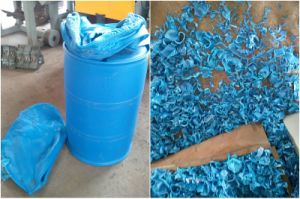 Plastic Crusher Machine Waste Plastic Recycling Turnkey Project Supplier pictures & photos