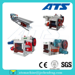 Widely Applicable Wood Chipping Machine with Good Quality pictures & photos