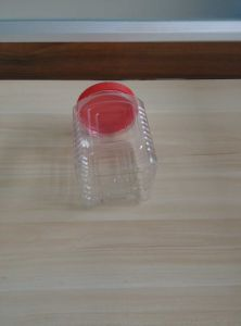 100g Pet Plastic Bottle Be Used for Health Food pictures & photos