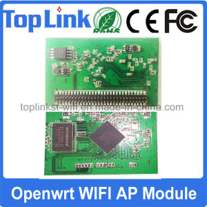 Toplink Mt7620A 300Mbps Embedded Wireless Router Module for Remote Control Support Openwrt pictures & photos