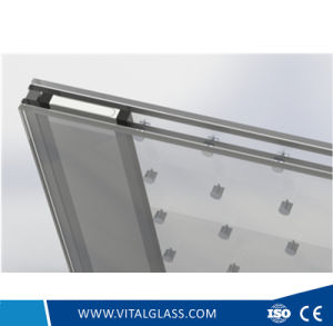 Low-E Insulated Glass Hollow Glass for Building pictures & photos