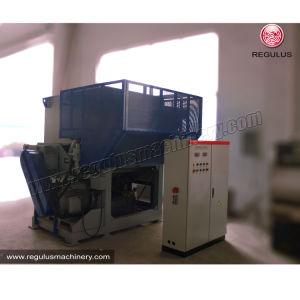 Industrial Plastic Film Shredding Machine/Granulator pictures & photos