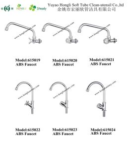 615031 South American Market Good Quality ABS Faucet pictures & photos
