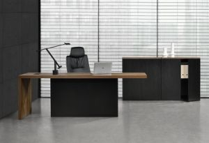 Modern Appearance and Office Furniture Type Executive Office Desk pictures & photos