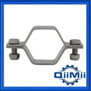 Fh Tube Hanger Tube Holder Support Pipe Fitting Clamp/Weld/Thread pictures & photos
