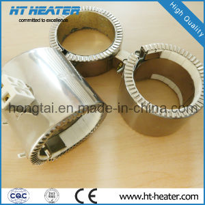 60*100mm Industrial Ceramic Band Heater pictures & photos