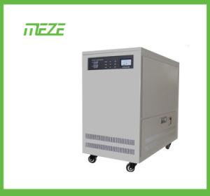 10kVA AVR Single Phase AC Stabilizer Machine Voltage Regulator pictures & photos