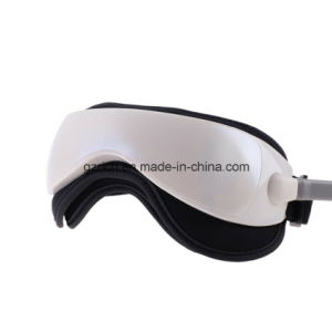 Air Pressure Vibration Infrared Heater Eye Massager with MP3 pictures & photos